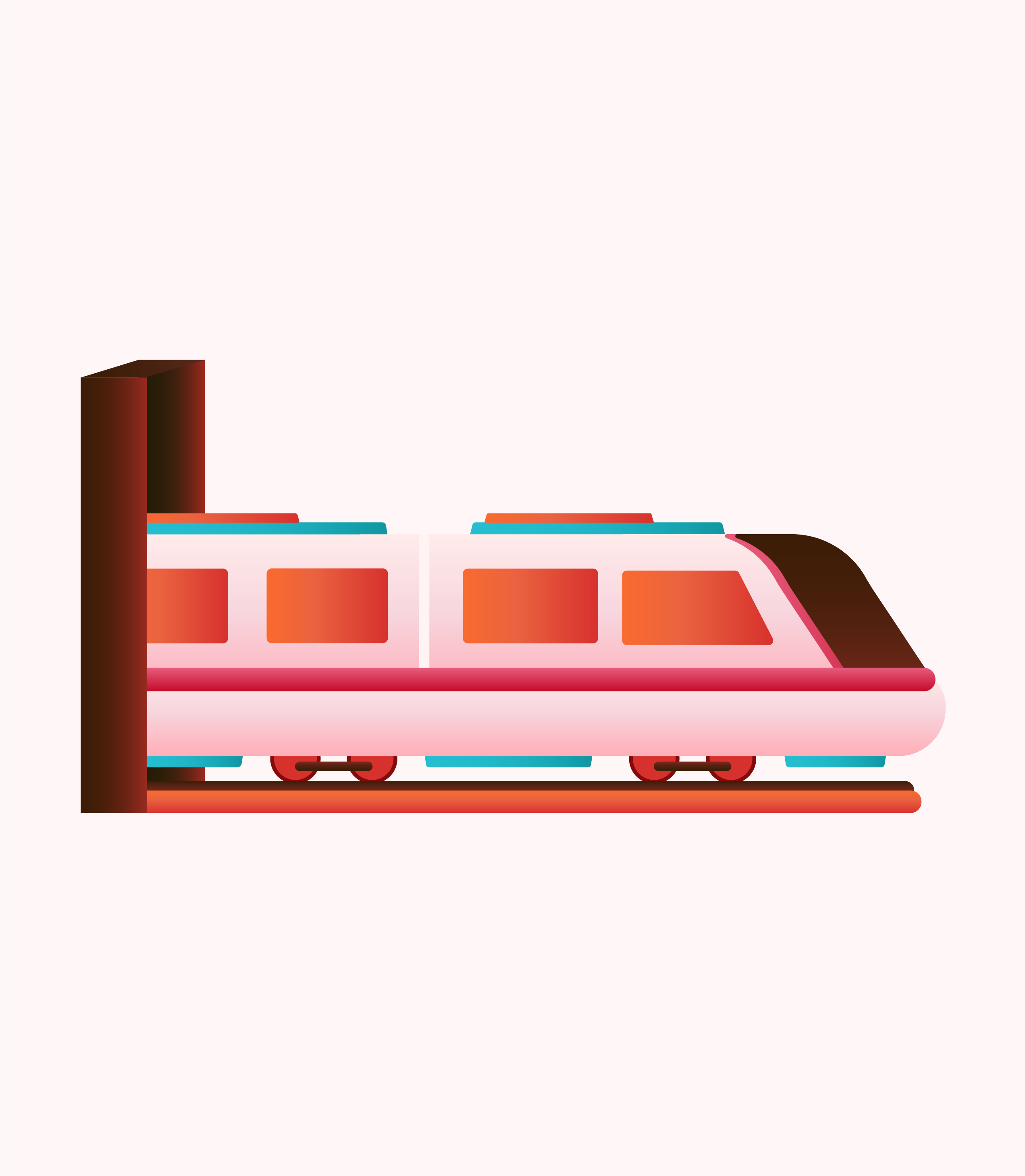 train illustration