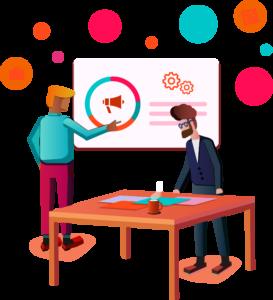 workforce planning illustration