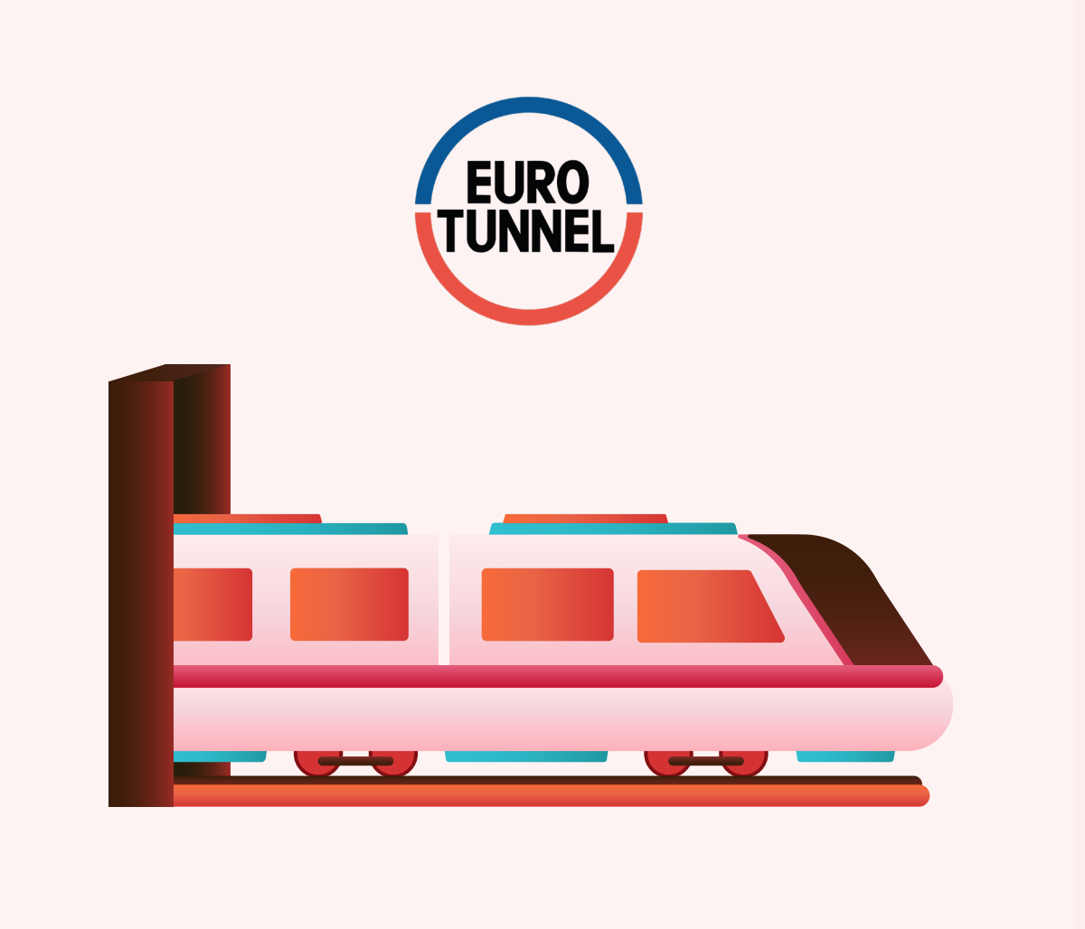euro tunnel clients