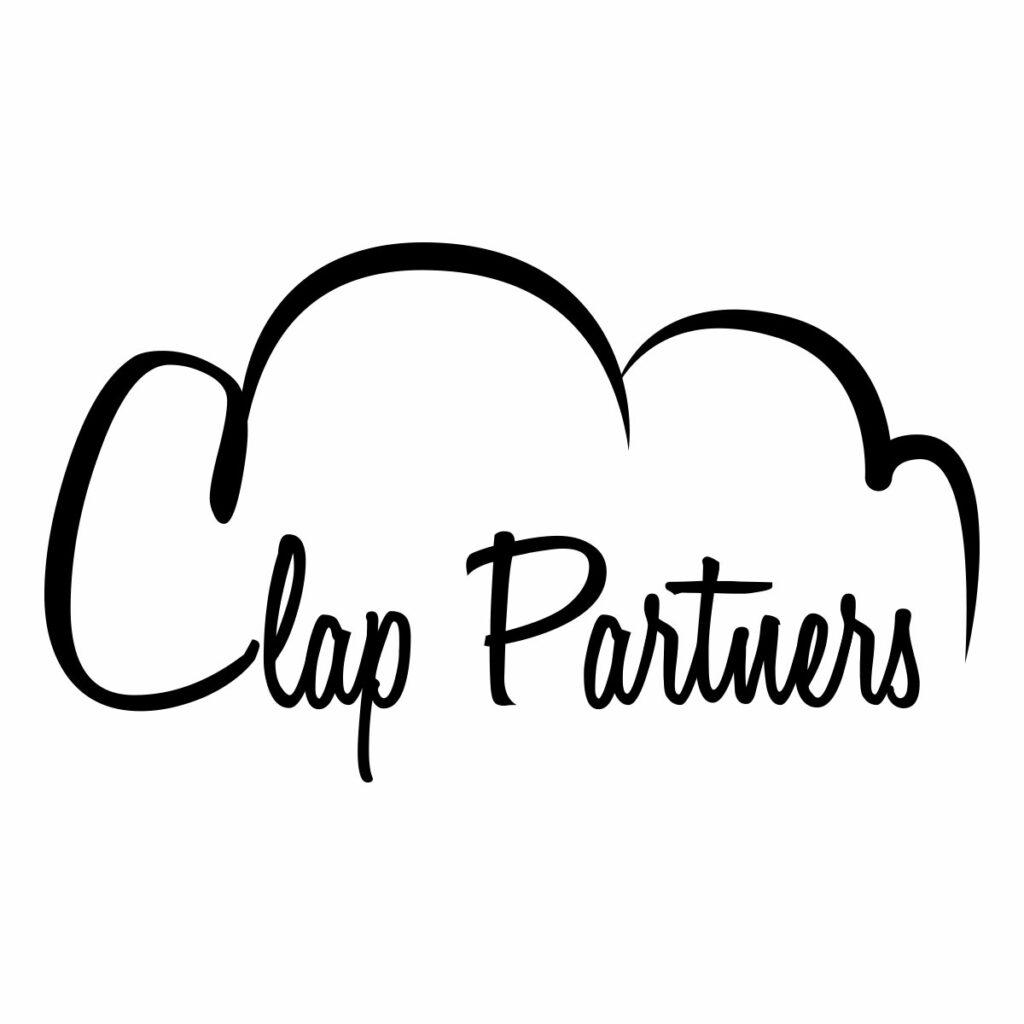 logo clap partners